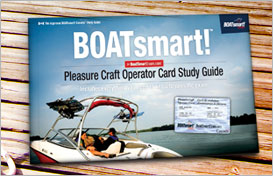Safe Boating Study Guide
