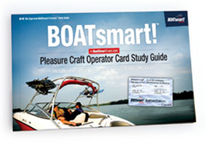 Get Your Canada Boating License Online | BOATERexam.com®